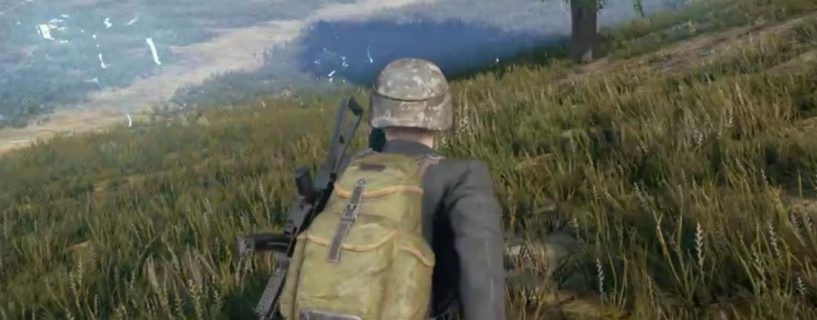 PLAYERUNKNOWN'S BATTLEGROUNDS ++ UPDATE ++   DER NEUE PUBG-PATCH IST DA  !!!!