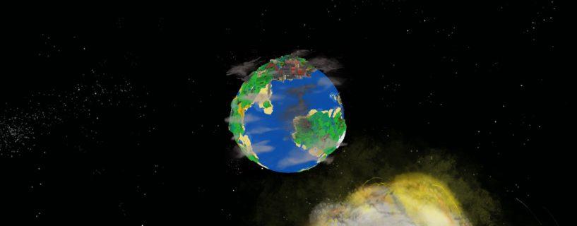 Eco Community Server Wipe, neue Welt startet ab 18 Uhr