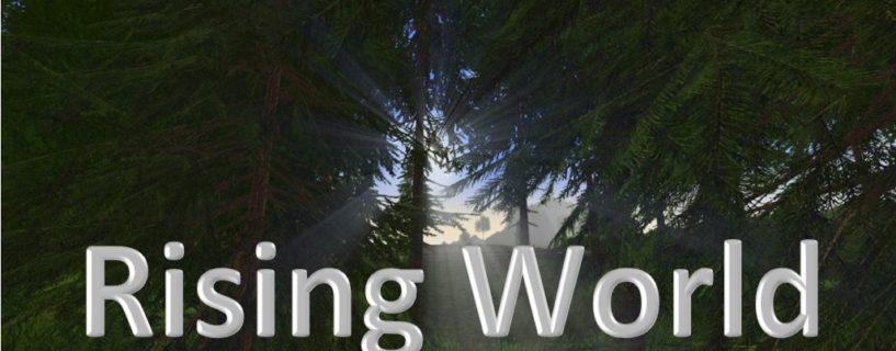 Rising World bei Let`s Kautsch